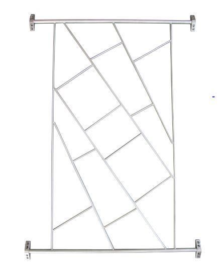 Siertralie voordeur bouwmaterialen - Deco eigentijds ...